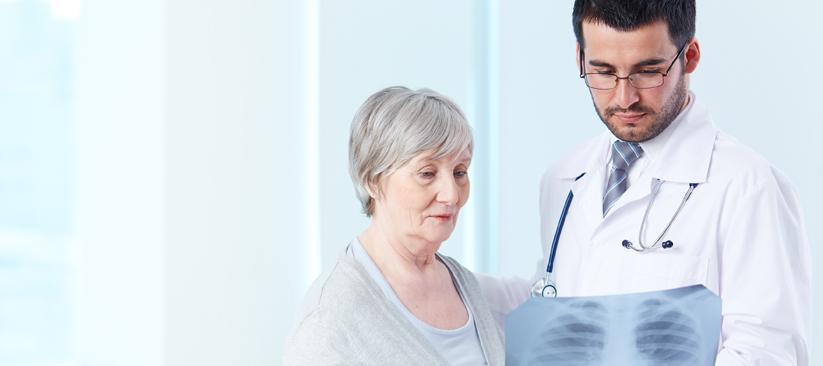 Healthcare for elder citizens
