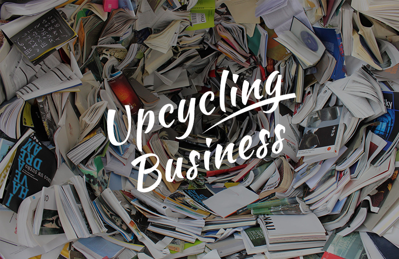 How To Start an Upcycling Business?